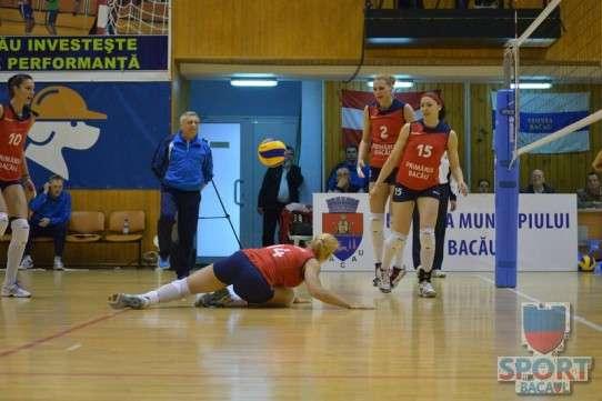 Stiinta Bacau - Dinamo Bucuresti 13