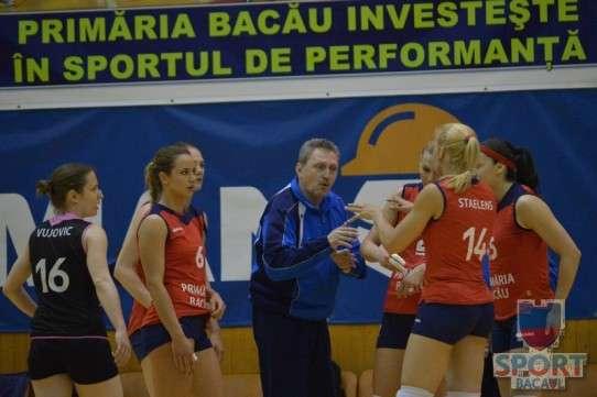 Stiinta Bacau - Dinamo Bucuresti 16