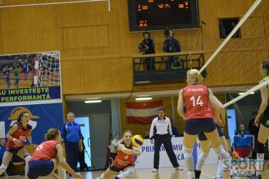 Stiinta Bacau - Dinamo Bucuresti 21