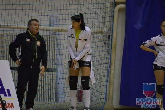 Stiinta Bacau - Dinamo Bucuresti 23