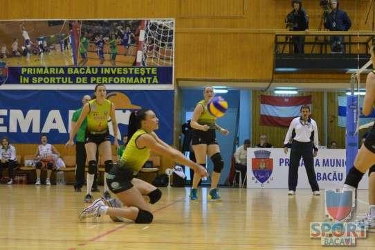 Stiinta Bacau - Dinamo Bucuresti 24