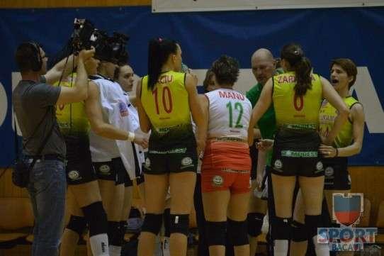 Stiinta Bacau - Dinamo Bucuresti 26
