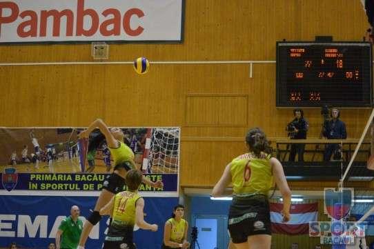 Stiinta Bacau - Dinamo Bucuresti 28
