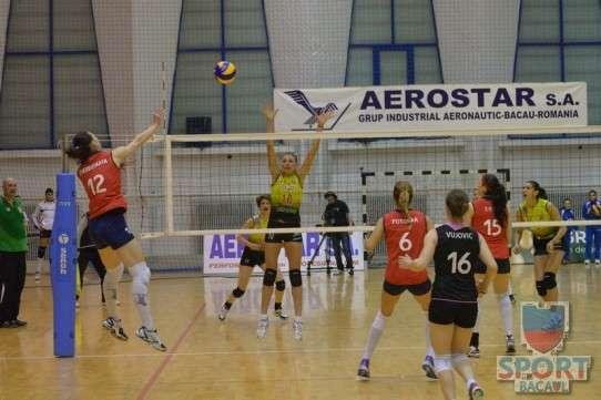 Stiinta Bacau - Dinamo Bucuresti 32