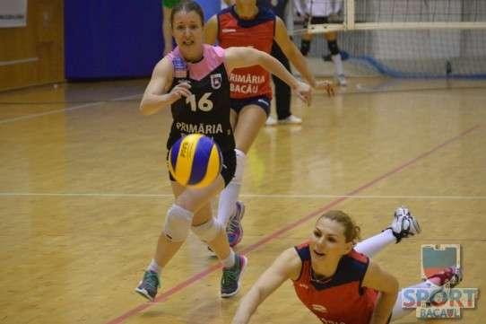 Stiinta Bacau - Dinamo Bucuresti 35