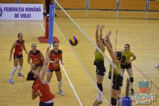Stiinta Bacau - Dinamo Bucuresti 4