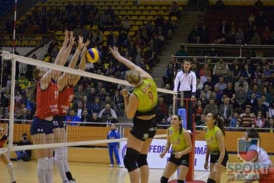 Stiinta Bacau - Dinamo Bucuresti 9