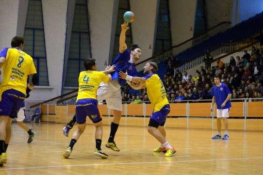 Stiinta Bacau - Steaua Bucuresti (10)