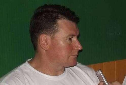 Eliodor Voica, mai 2014