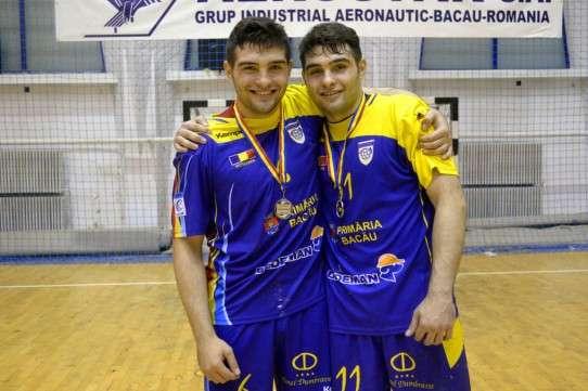 Mihai si Gabriel Bujor