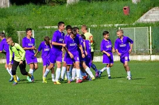 SC Bacau juniori C