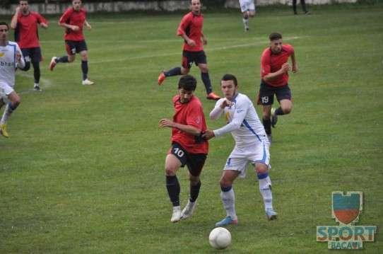 SC II Bacau - FCM Dinamo Onesti 3