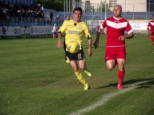Sport Club Bacau - ACS Berceni