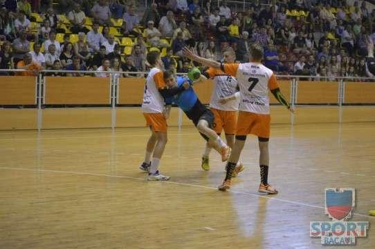 Turneu final handbal juniori II, Bacau, 25 mai 2014 12