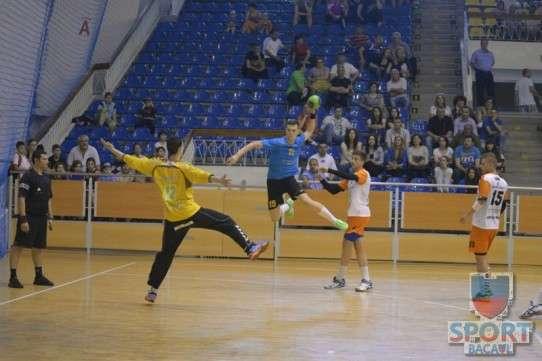Turneu final handbal juniori II, Bacau, 25 mai 2014 14