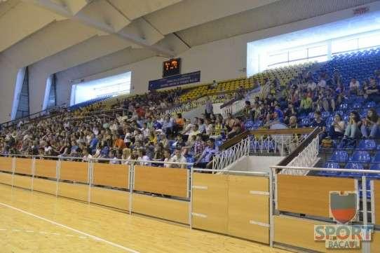 Turneu final handbal juniori II, Bacau, 25 mai 2014 15