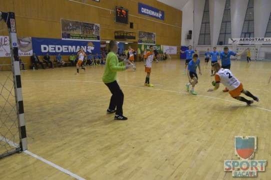 Turneu final handbal juniori II, Bacau, 25 mai 2014 16