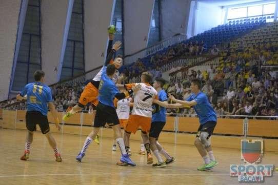 Turneu final handbal juniori II, Bacau, 25 mai 2014 17