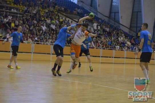 Turneu final handbal juniori II, Bacau, 25 mai 2014 19