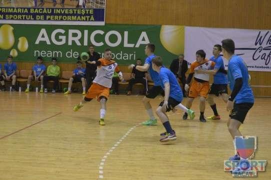 Turneu final handbal juniori II, Bacau, 25 mai 2014 20