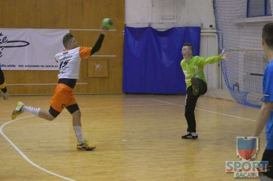 Turneu final handbal juniori II, Bacau, 25 mai 2014 21
