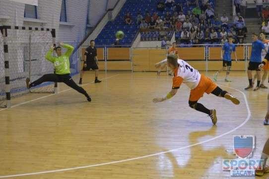 Turneu final handbal juniori II, Bacau, 25 mai 2014 22