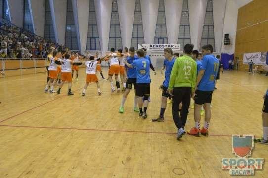 Turneu final handbal juniori II, Bacau, 25 mai 2014 23