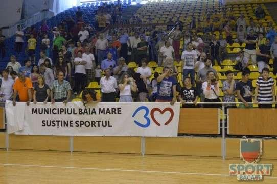 Turneu final handbal juniori II, Bacau, 25 mai 2014 25