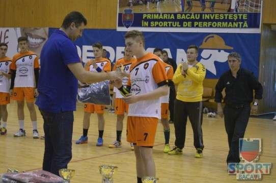 Turneu final handbal juniori II, Bacau, 25 mai 2014 26