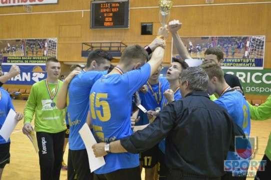 Turneu final handbal juniori II, Bacau, 25 mai 2014 33