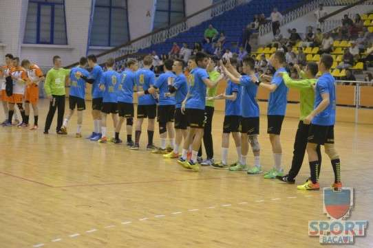 Turneu final handbal juniori II, Bacau, 25 mai 2014 7