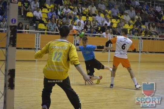 Turneu final handbal juniori II, Bacau, 25 mai 2014 8