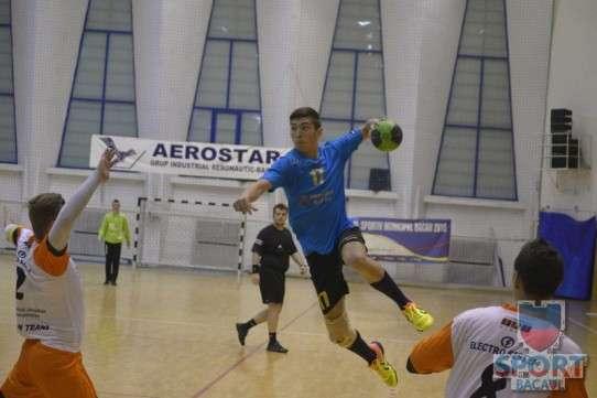 Turneu final handbal juniori II, Bacau, 25 mai 2014 9
