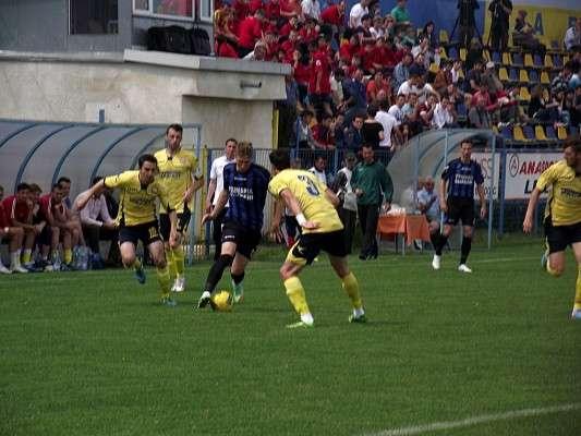 SC Bacau - FC Clinceni (2)