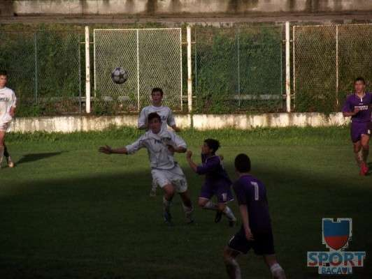 SC Bacau - Forex Brasov 9