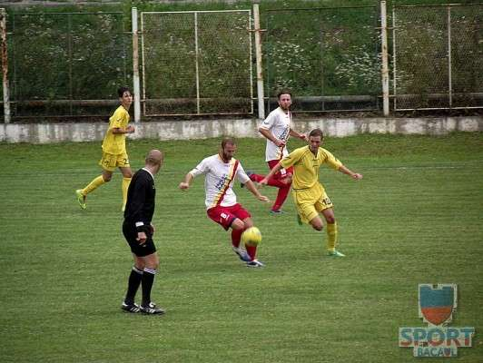 Sport Club Bacau - Aerostar Bacau 10