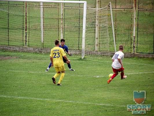 Sport Club Bacau - Aerostar Bacau 13