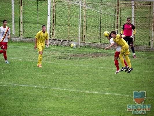 Sport Club Bacau - Aerostar Bacau 5