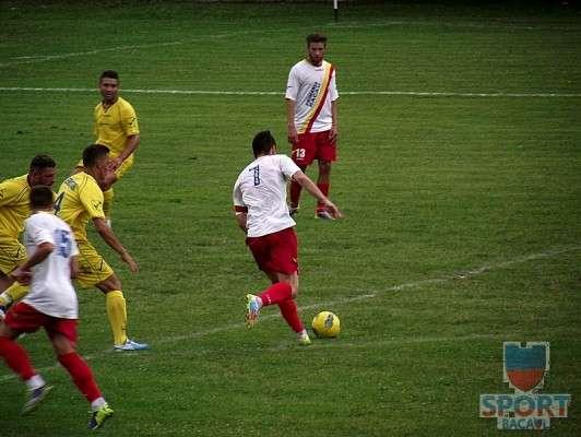 Sport Club Bacau - Aerostar Bacau 7