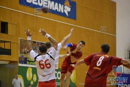 Dinamo Bucuresti - Dunarea Calarasi 11