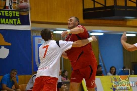 Dinamo Bucuresti - Dunarea Calarasi 4