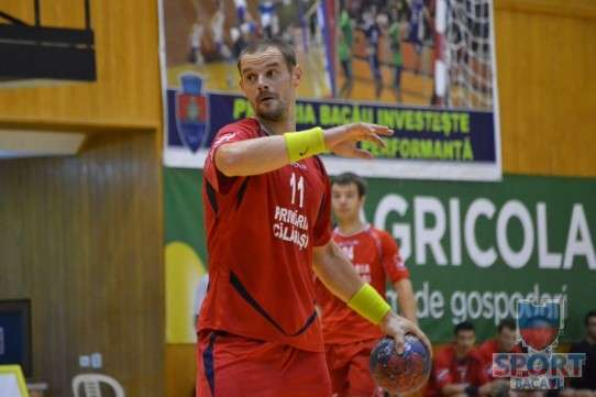 Dinamo Bucuresti - Dunarea Calarasi 5