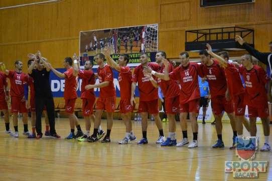 Dinamo Bucuresti - Dunarea Calarasi 7