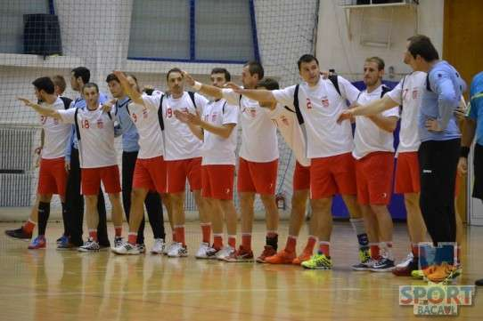 Dinamo Bucuresti - Dunarea Calarasi 8