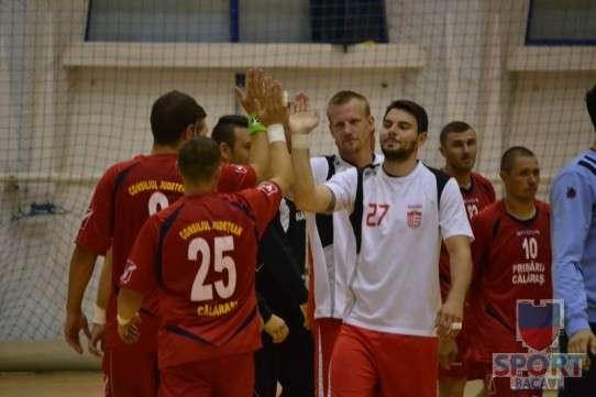 Dinamo Bucuresti - Dunarea Calarasi 9