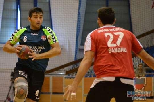Dinamo Bucuresti - HC Vaslui 1