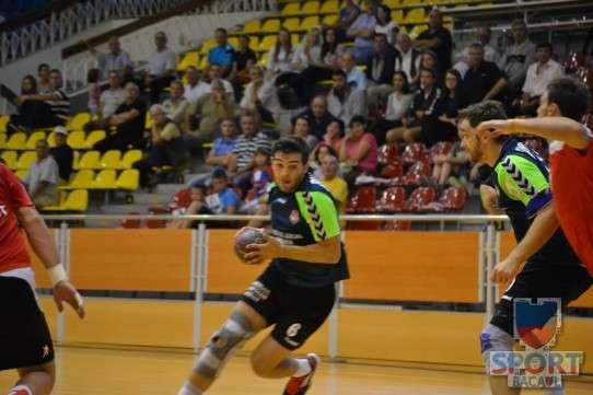 Dinamo Bucuresti - HC Vaslui 15