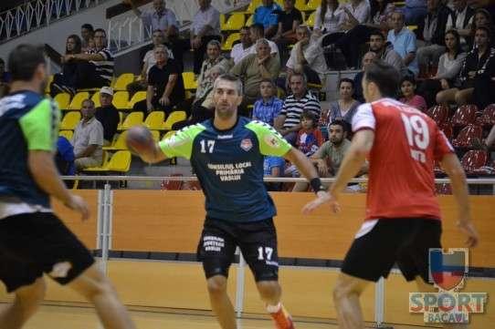 Dinamo Bucuresti - HC Vaslui 16