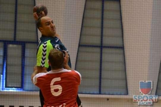 Dinamo Bucuresti - HC Vaslui 2