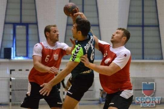 Dinamo Bucuresti - HC Vaslui 3